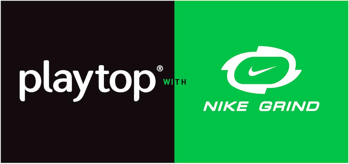 Playtop Nike Grind