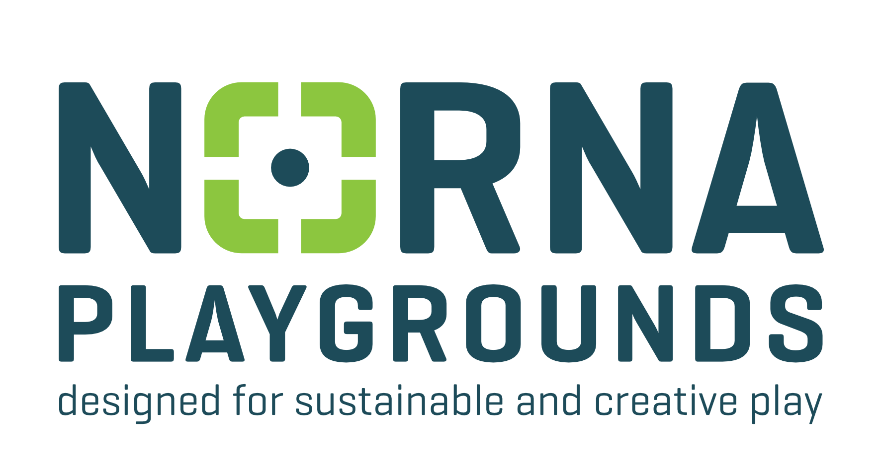 Norna Playgrounds logo