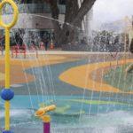 Splash veealad