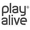 Playalive logo